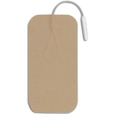 Electrodes, 2in X 4in rectangle, Re-ply MAIN