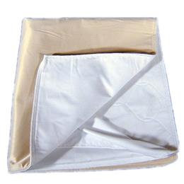 Bed Pad, 32in x 34in with Extended Tuck-in Flaps THUMBNAIL