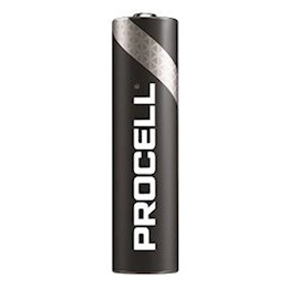 Procell AAA Battery 4/PK THUMBNAIL