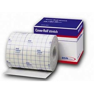 Cover-Roll Stretch Adhesive Bandage