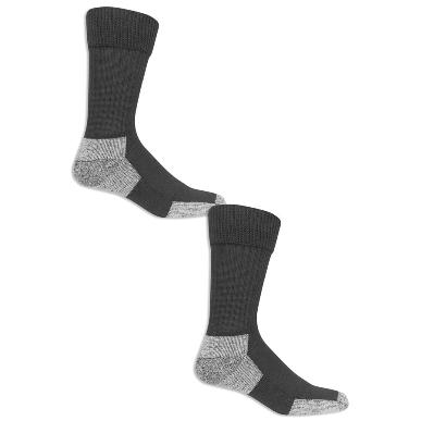 Advanced Relief Diabetic & Circulatory Sock, Dr. Scholl's, Crew
