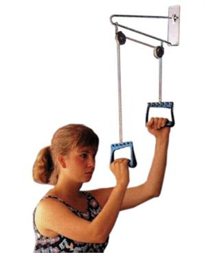 Pulley Exerciser