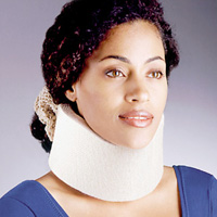 "Cervical Collar, 3 1/4"", Universal_THUMBNAIL"