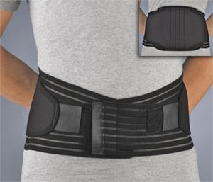 ProLite® Neoprene Lumbar Sacral Support