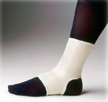 Elastic Pullover Ankle Support_MAIN