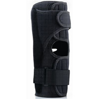 ProLite® Airflow Wraparound Hinged Knee Brace