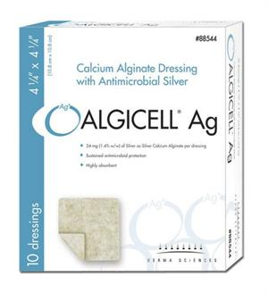 Algicell AG Calcium Alginate Dressing