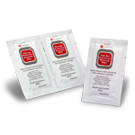 7917 Protective Skin Gel Wipes