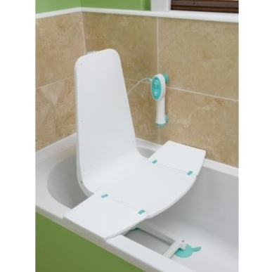 Lumex® Splash™ Bath Tub Lift MAIN