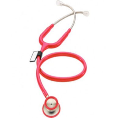 MDF® MD One Stainless Steel Premium Dual Head Stethoscope_MAIN