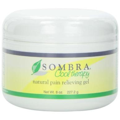 Sombra Cool Therapy Natural Pain Relieving Gel MAIN