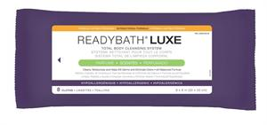 ReadyBath Luxe Heavyweight Washcloths