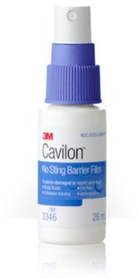 3M Cavilon No Sting Barrier Film Pump Spray