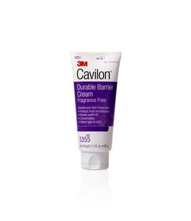 3M Cavilon Durable Barrier Cream, Fragrance Free