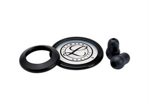 Tunable Diaphragm & Ear Tips for Littman® Classic II S.E. Stethoscope, Replacement Part
