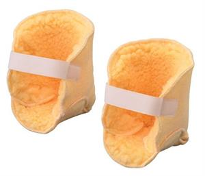 Heel Protector, Sheep Skin_THUMBNAIL