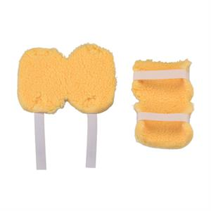 Elbow Protectors, Fleece_THUMBNAIL