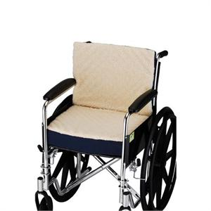 Cushion, Convoluted Seat/Back for Wheelchair