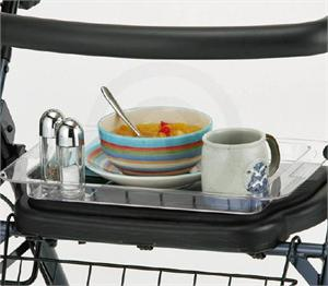 Walker Tray for Food