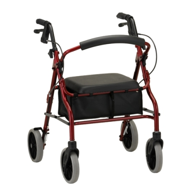 "photo of Nova Zoom 22"" Rolling Walker 4222RD  MAIN"