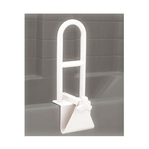 Bi-Level Tub Grab Bar