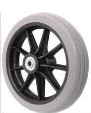 "Wheel Assembly, 6"" for Cruiser Deluxe, P42052"