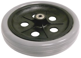 "Wheel Assembly, 8"" for Cruiser Deluxe, P42085"