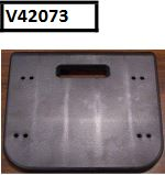 Plastic Seat Replacement for 4203, 4208 & 4212, V42073