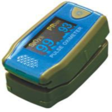 Pediatric Pulse Oximeter, C5_MAIN
