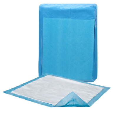 Attends® Dri-Sorb® Underpads (also known as chucks) 23X24