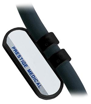 Stethoscope ID Tag, Double Sided