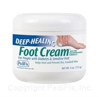 PediFix® Deep-Healing Foot Cream™