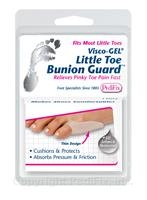 PediFix® Visco-GEL® Little Toe Bunion Guard