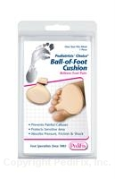 PediFix® Podiatrists' Choice® Ball-of-Foot Cushion