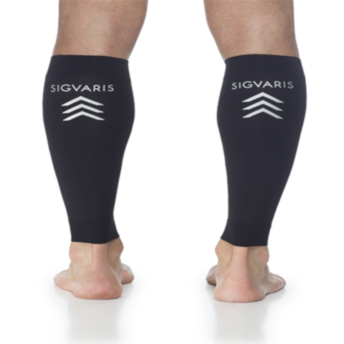 Compression Sleeve, High Tech Series, Unisex Knee High, 20-30 mmHg MAIN