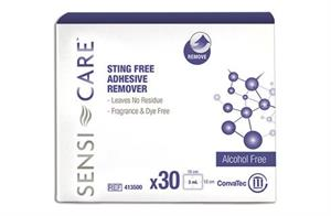 413500 Sensi-Care® Sting Free Adhesive Remover Wipes