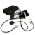 Clinical Lite Aneroid Sphygmomanometer Combo Kit Mini-Thumbnail