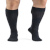 Compression Sock, Business Casual, Men's Knee High, Closed Toe, 15-20 mmHg_SWATCH