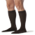 Compression Sock, Zurich All-Season, Men's Knee High, Closed Toe, 15-20 mmHg 1 of 2