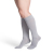 Compression Sock, Soft Opaque, Women's Knee High, Closed Toe, 15-20 mmHg Mini-Thumbnail