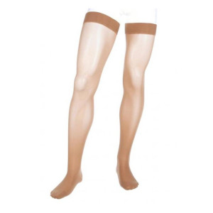 Thigh High Compression Stockings, Closed Toe, 30-40 mmHg (Rx Required)