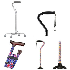 Buy walking canes in Denver and Arvada, Colorado for seniors or handicapped