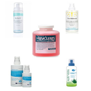 Buy cleansing products for incontinence in Arvada, Colorado.