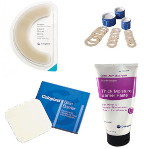 Coloplast Miscellaneous Supplies