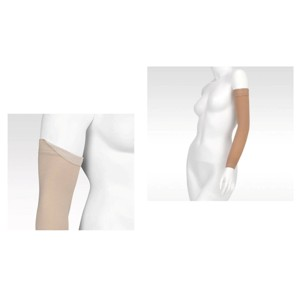 photo of 20-30 mmHg Compression Arm Sleeves