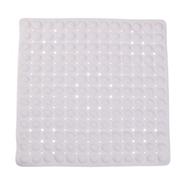 DMI® Non-Slip Shower Mat, Square THUMBNAIL