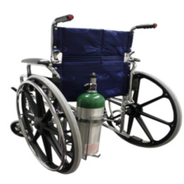 Oxygen Tank Holder for Wheelchairs_THUMBNAIL