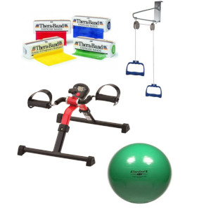 Buy home exercise products for rehabilitation in Arvada.
