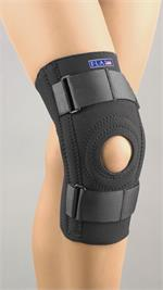 Safe-T-Sport® Stabilizing Knee Support