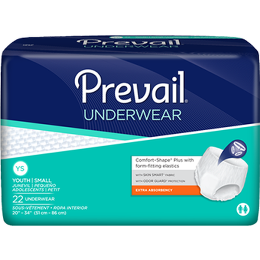 Prevail® Extra Underwear THUMBNAIL